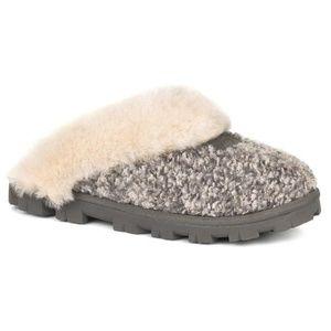 Like new! Ugg slipper shoes